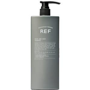 Ref Ref Ref Ref Ref - Ref Ref Hair & Body Shampoo