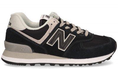 New Balance New Balance WL574EB Damessneakers