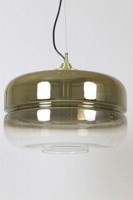 Light en Living Light & Living Hanglamp 'Cherle' 40cm, kleur Goud