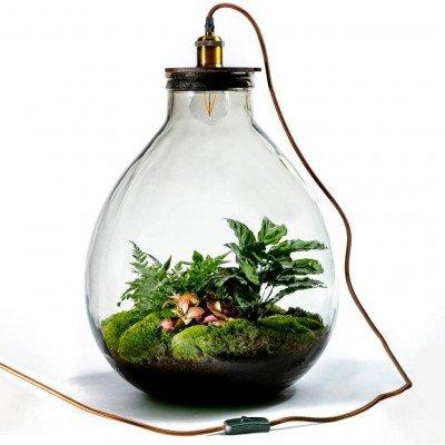 Growing Concepts Ecolight XXXL 54cm / 32cm / Botanisch