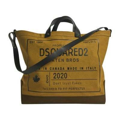 Dsquared2 Shopping Bag