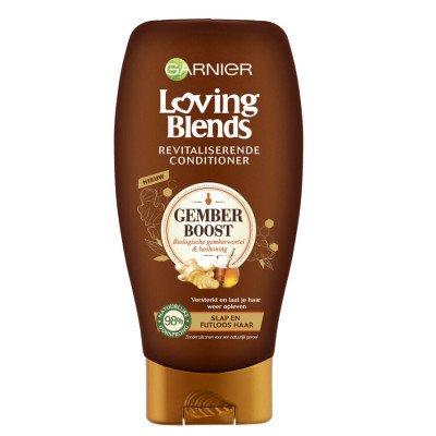 Garnier Garnier Loving Blends Boost Conditioner 250ml