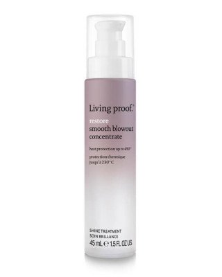 Living Proof Living Proof - Restore Smooth Blowout Concentrate - 45 ml