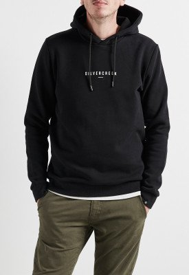 Silvercreek LOGO-Hoodie.04 Sweater