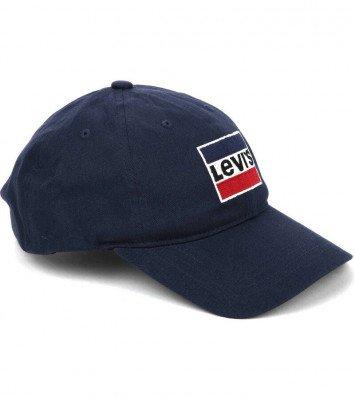 Levi's Levi's Sportswear Flex Cap Navy