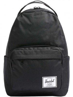 Herschel Herschel Miller Backpack zwart