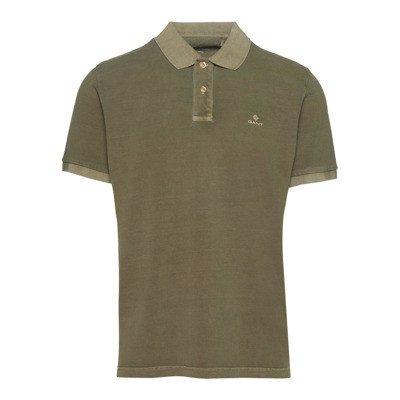 Gant De originele Pique Ss Rugger-shirts