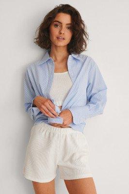 Trendyol Trendyol Lilly Shorts - White
