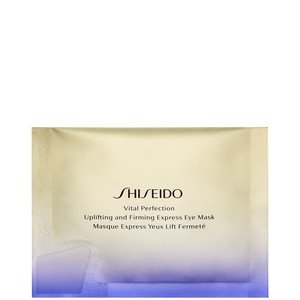 Shiseido Shiseido Vital Perfection Shiseido - Vital Perfection Uplifting And Firming Express Eye Mask