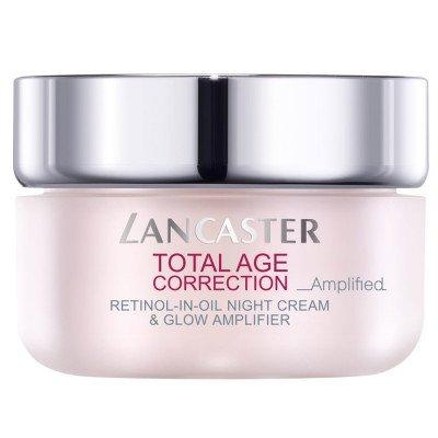 Lancaster Lancaster Retinol In Oil Night Cream Nachtverzorging 50ml