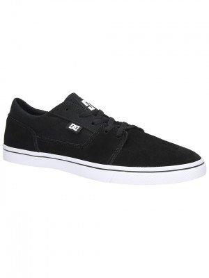 DC DC Tonik Sneakers zwart