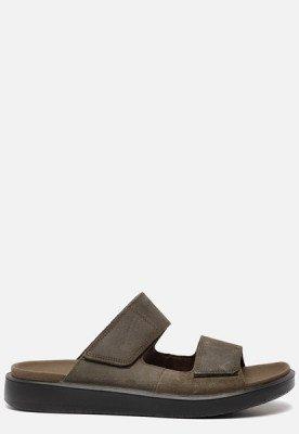 ECCO Ecco Flowt sandalen grijs