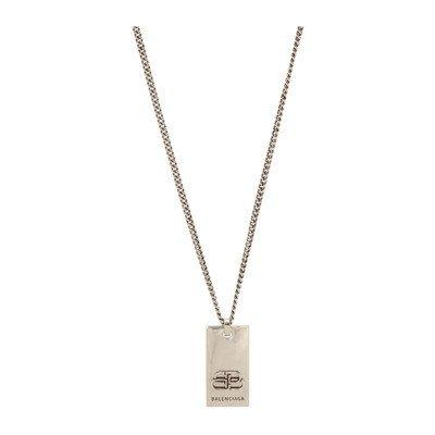 Balenciaga Necklace with chain