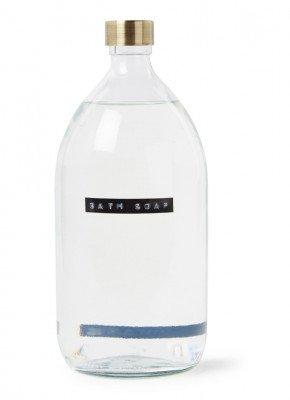 Wellmark Wellmark Bath Soap - Frisse Linnen bad- & douchegel