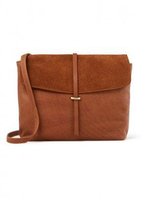 O My Bag O My Bag Ella crossbodytas van leer