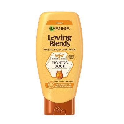 Garnier Garnier Loving Blends Honing Goud Conditioner 250ml