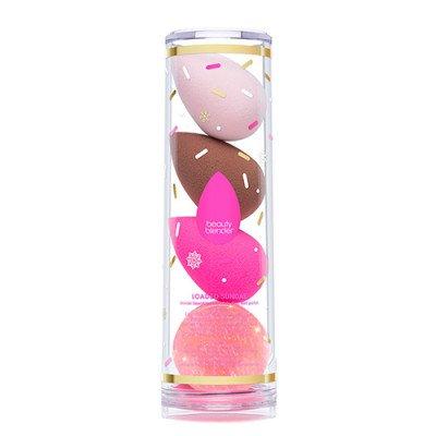 Beautyblender Beautyblender The Loaded Sundae Holiday Blender Essentials Set
