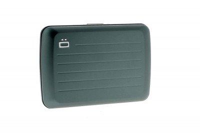 Ogon Designs Ogon Creditcardhouder Stockholm V2.0 Platinum