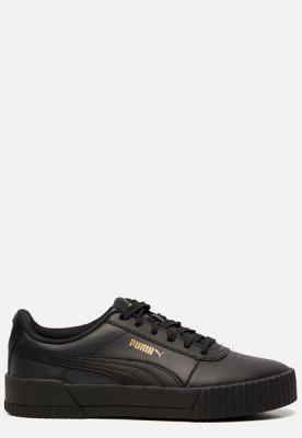 Puma Puma Carina L sneakers zwart