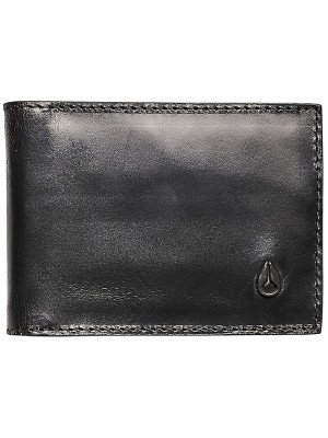Nixon Nixon Rico Slim Card Wallet zwart
