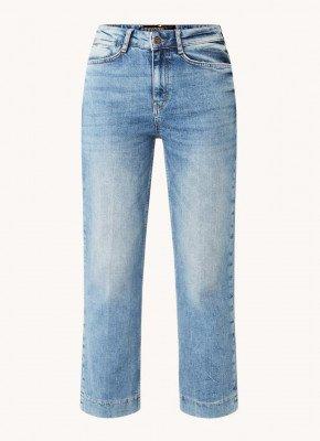drykorn DRYKORN Speak high waist straight fit cropped jeans