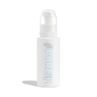Bondi Sands Bondi Sands Pure Self Tanning Face Mist Zelfbruinende Spray 70ml