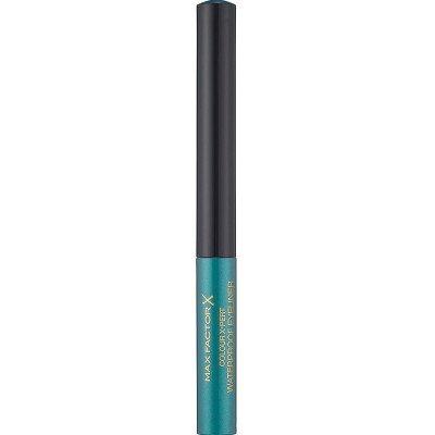 Max Factor Max Factor Metallic Turquoise Colour X-Pert Waterproof Eyeliner 6 ml