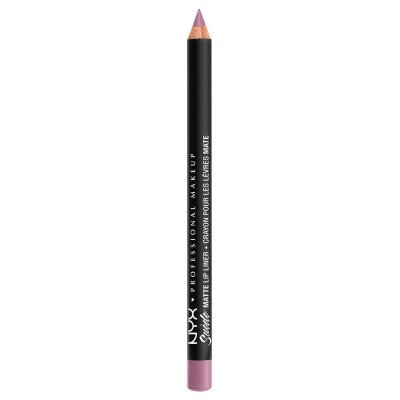 NYX Professional Makeup Violet Smoke Suede Matte Contourpotlood 1 g