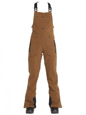 Billabong Billabong Drifter STX Bib Pants bruin