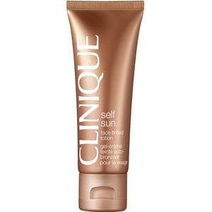 Clinique Clinique Self Sun Clinique - Self Sun Face Tinted Lotion