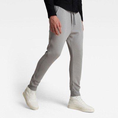 G-Star RAW Premium Core Type C Sweatpant - Grijs - Heren
