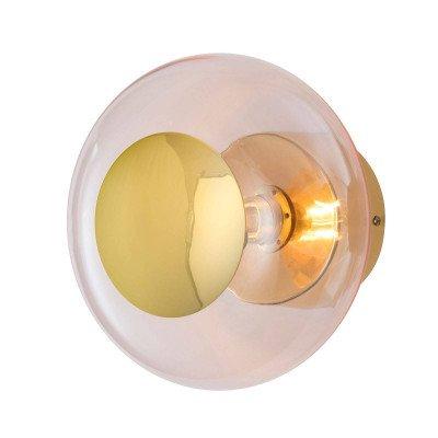 Ebb en Flow EBB & FLOW Horizon fitting goud/rosé-goud Ø 21 cm