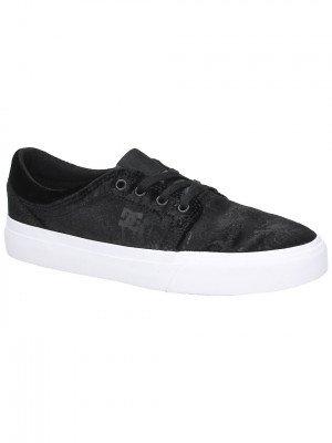 DC DC Trase Tx Se Sneakers zwart