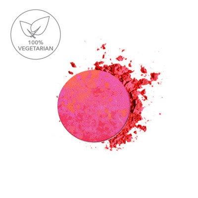 LOOkX LOOkX Blush No. 04 Hot pink