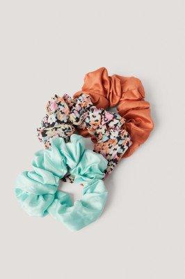 MANGO Scrunchies - Multicolor