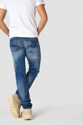 Kings of indigo Kings of Indigo - RYAN jeans Male - Blue