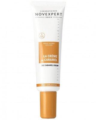 Novexpert Novexpert The Caramel Cream 1 Novexpert - The Caramel Cream 1 THE CARAMEL CREAM #1