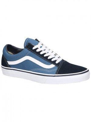 Vans Old Skool Sneakers blauw