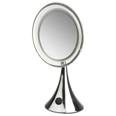 douglas Douglas 5x Vergrotend met LED lamp Staande spiegel