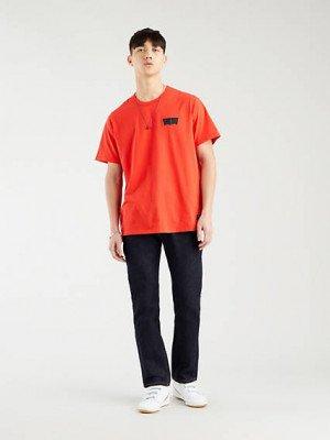 Levi's Levi's® Skateboarding 511™ Slim 5 Pocket Jeans - Blauw / Indigo Warp Rinse