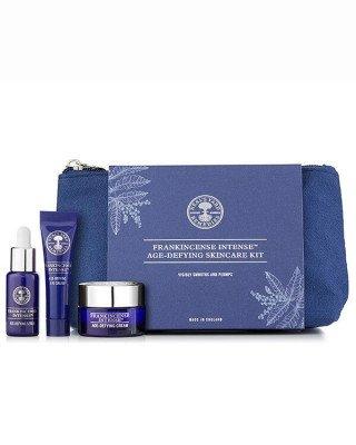 Neal's Yard Remedies Neal's Yard Remedies - Frankincense Intense™ Age-Defying Skincare Kit - 10 ml + 15 gr + 5 gr