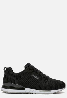Bjorn Borg Bjorn Borg R915 sneakers zwart