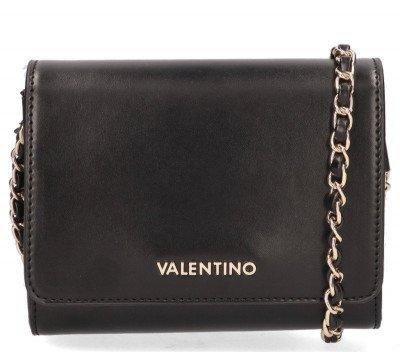 Valentino by Mario Valentino Valentino by Mario Valentino Alexander VBS4IK01 Zwart Tas