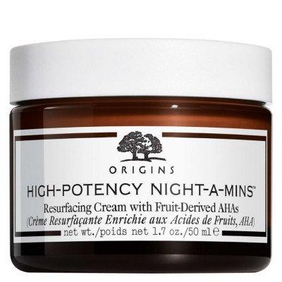 Origins Origins High Potency Night-A-Mins Resurfacing Gezichtscrème 50ml