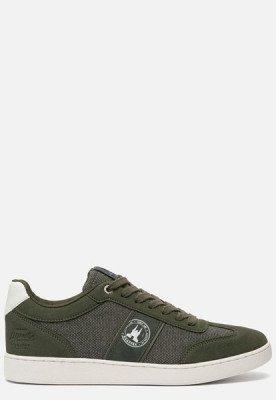 Gaastra Gaastra Scott sneakers groen