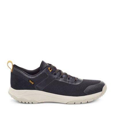 Teva Teva Gateway Low Sneaker, Zwart voor Dames, Maat 41.5