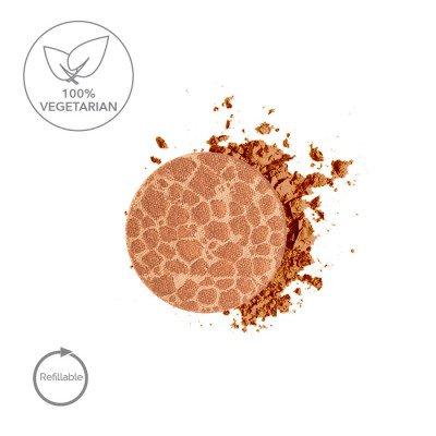 LOOkX LOOkX Eyeshadow No. 501 Sundowner pearl+