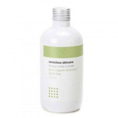 Conscious Skincare Conscious Skincare Sulfaatvrije Shampoo Pure