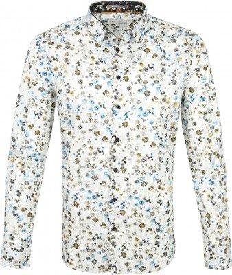 No-Excess No-Excess Overhemd Boeket Multicolour