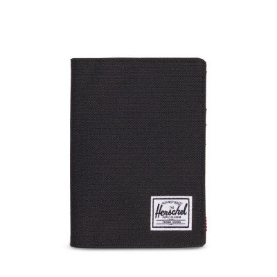 Herschel Supply Co. Herschel Supply Co. Raynor Passport Holder Black